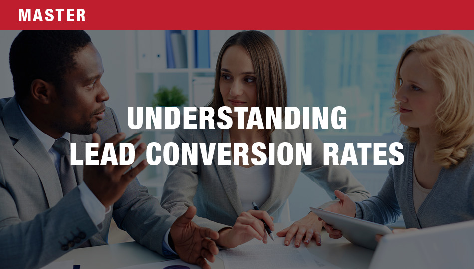 Understanding Lead Conversion Rates