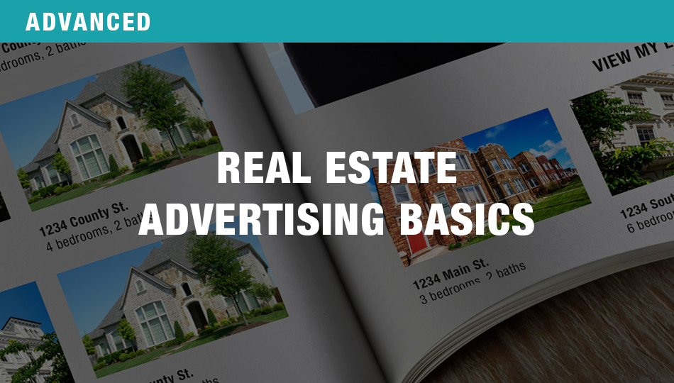 Real Estate Advertising Basics