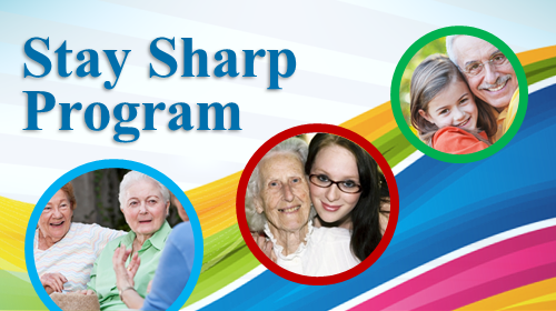 Stay Sharp Program