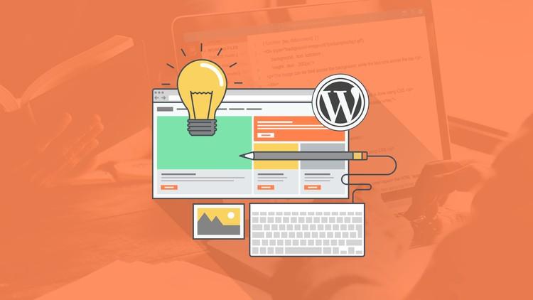 E-Commerce WordPress Website: The Complete Course