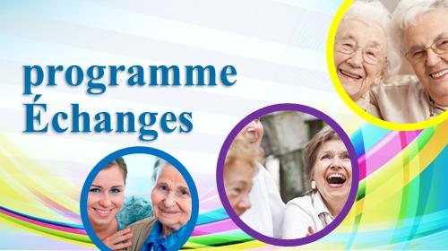 programme Échanges