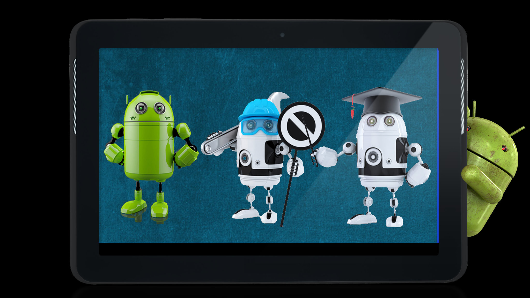 Android Apps Re-skinning for Fun and Profit