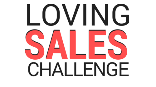 Step Up Your Sales 5 Day Challenge