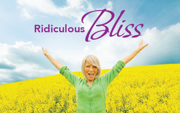 Ridiculous Bliss Program