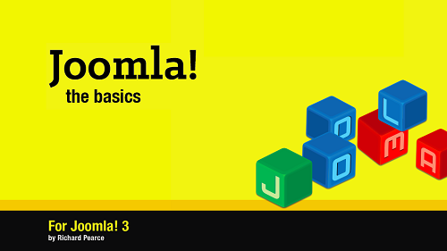 Joomla 3 - The Basics
