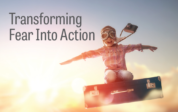Transforming Fear Into Action Program