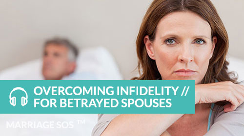 Dating site for betrayed spouses