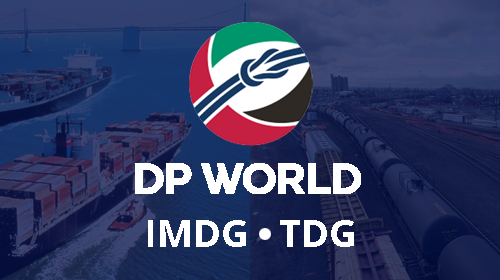 DP World TDG/IMDG