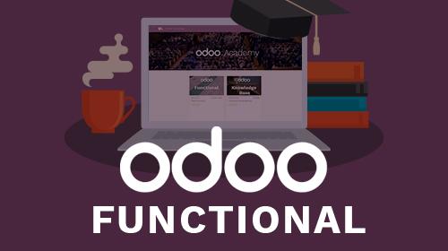 Odoo Functional