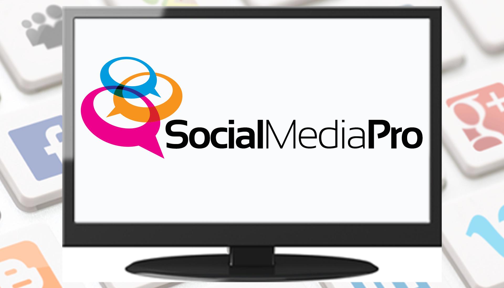 Social Media Pro -