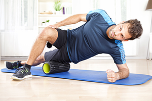 The Essentials of Foam Rolling (2 CECs) - Self Study