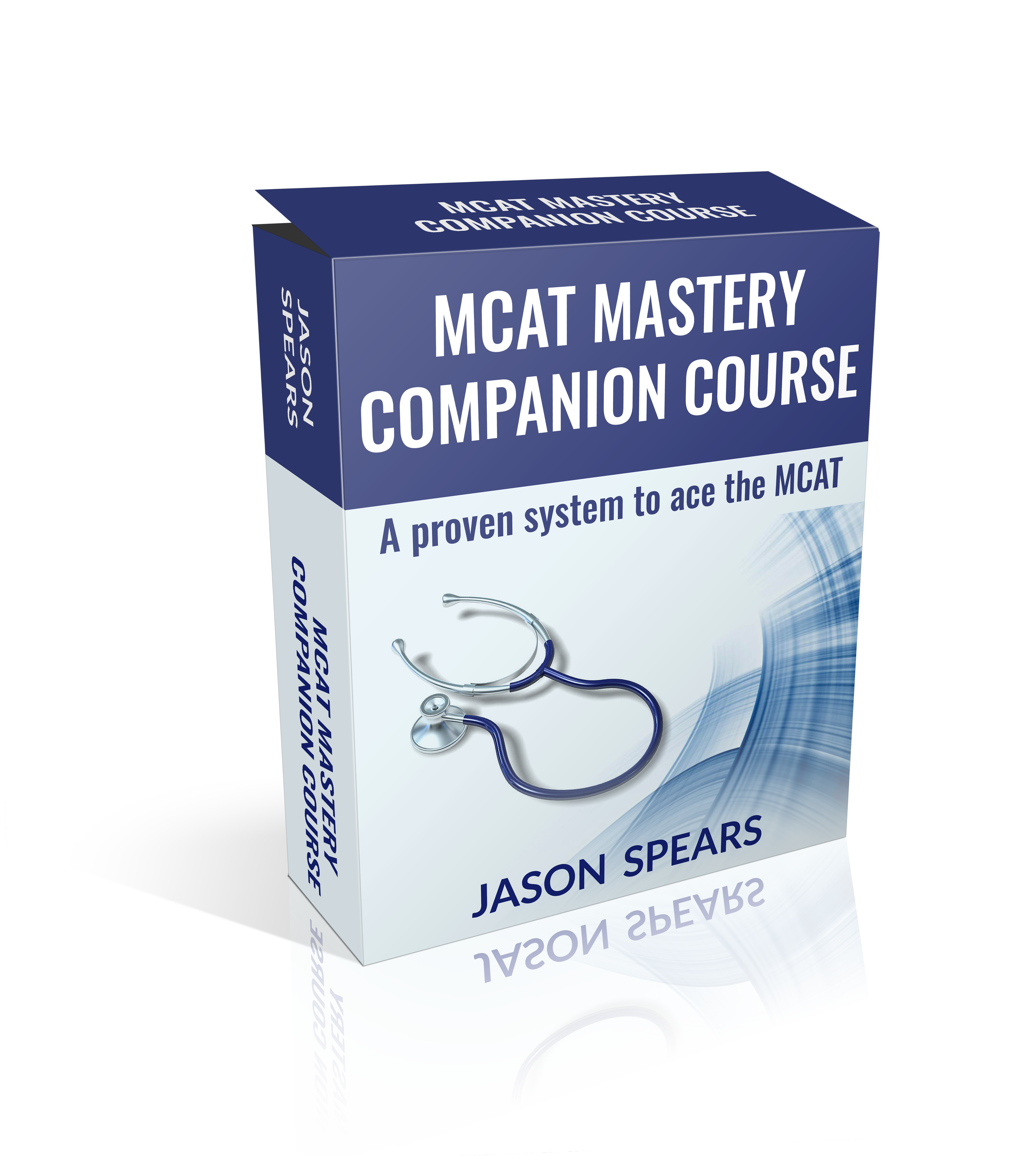 MCAT Mastery Companion Course