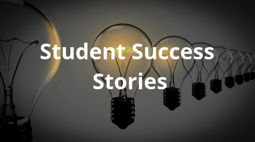 Student Success Interviews
