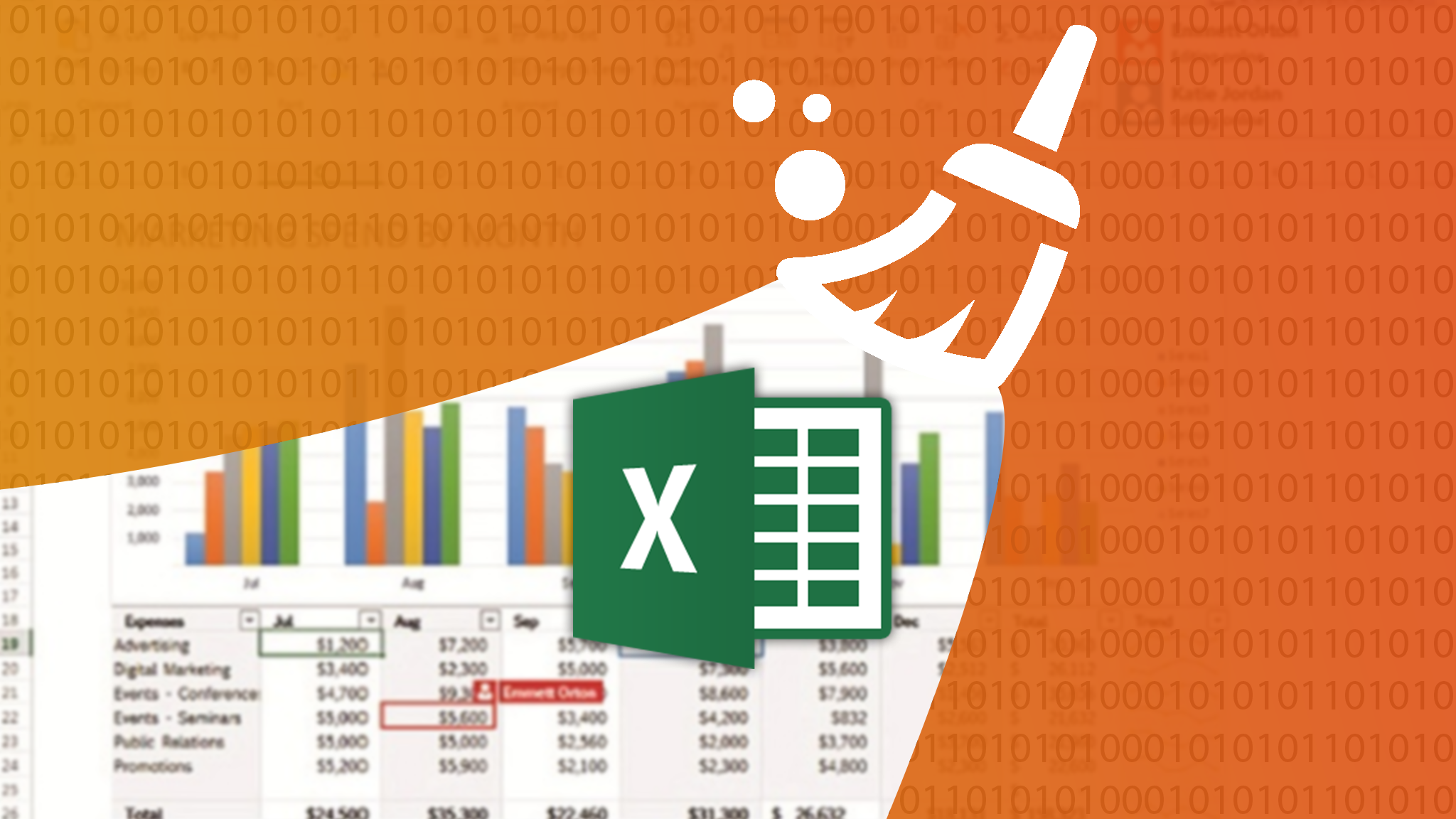 The Ultimate Excel Power Query Data Cleansing Online Course