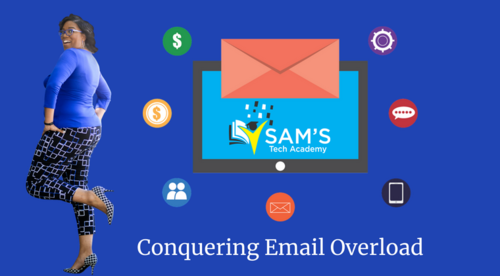 Conquering Email Overload