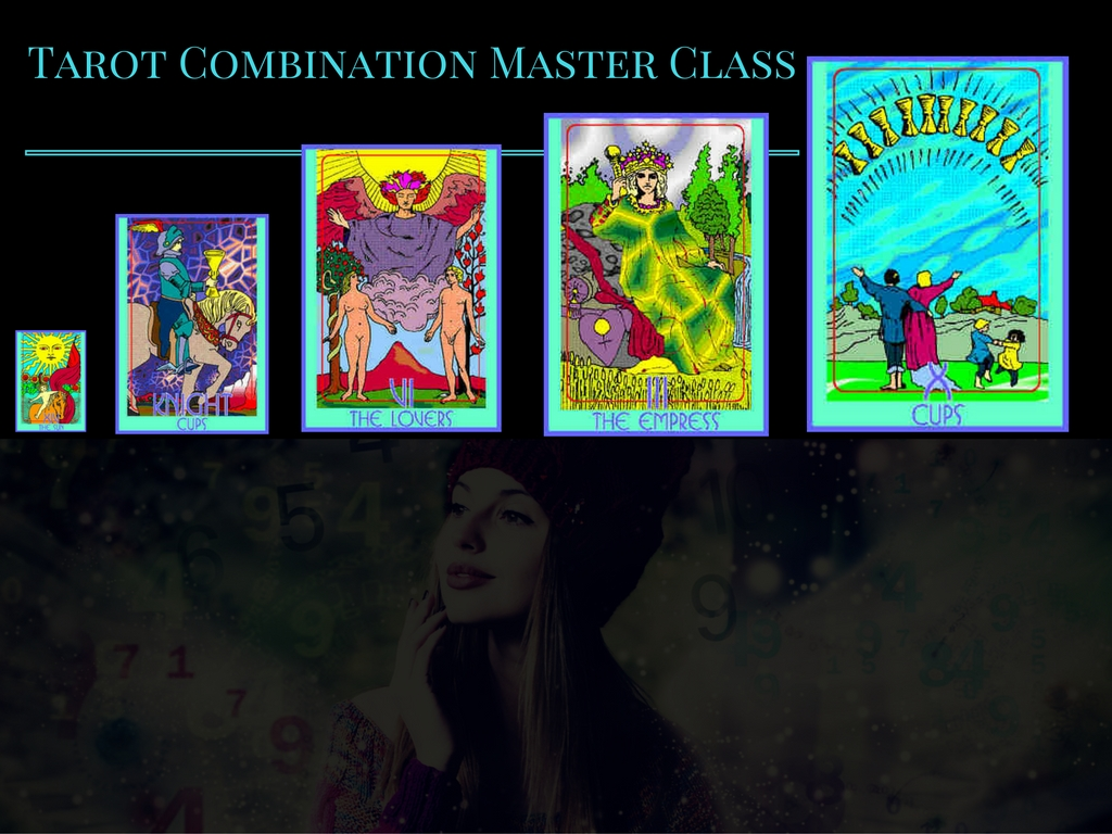 Welcome to Tarot Courses all Skill levels