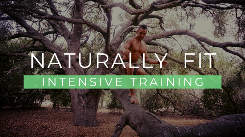 Naturally Fit: 8-week Intensive Training Program