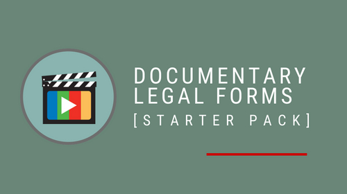 Documentary Legal Forms and Contracts [Starter Pack]