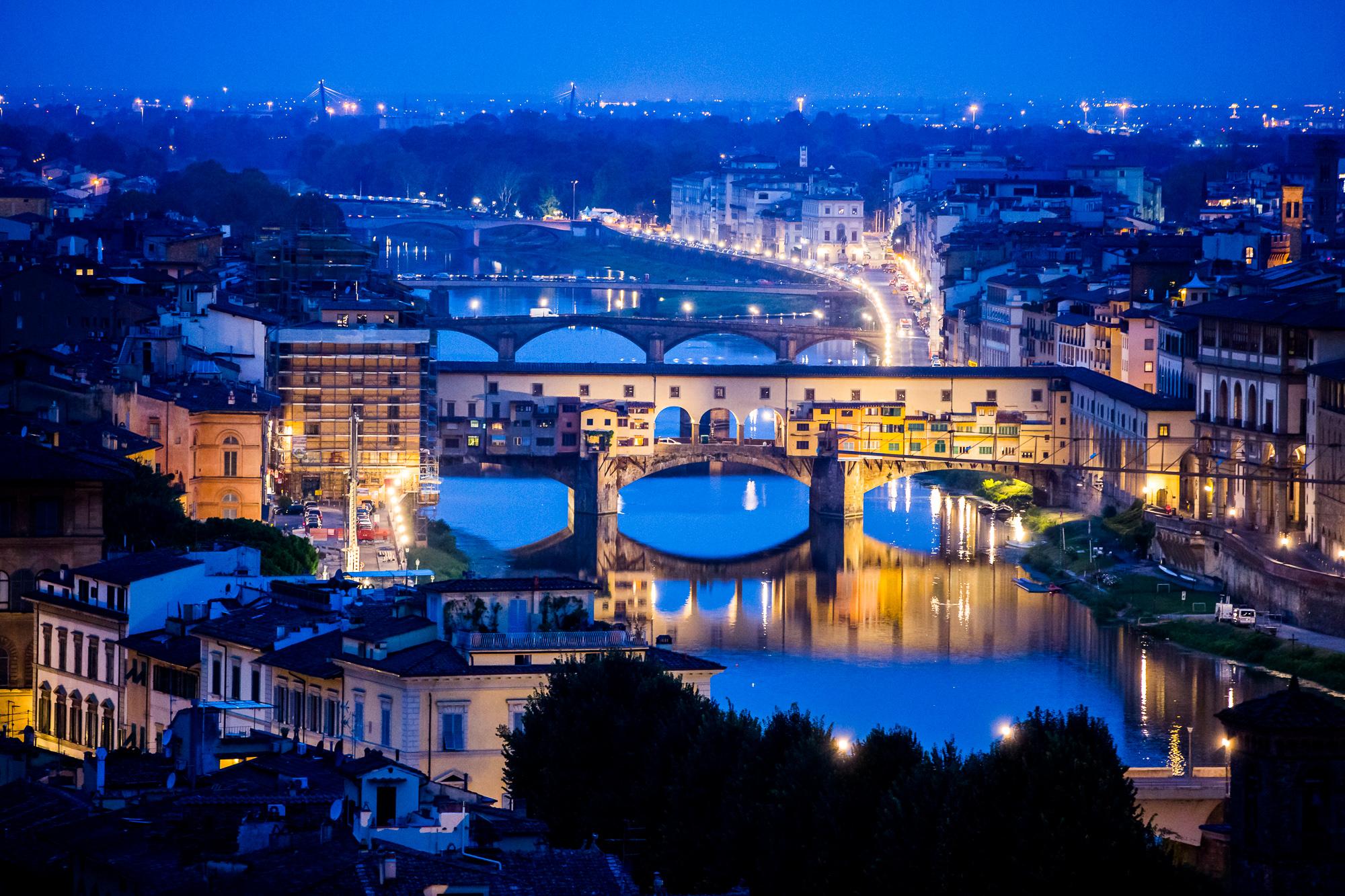 Travel Photography - Italy