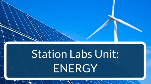 Energy Station Labs Bundle