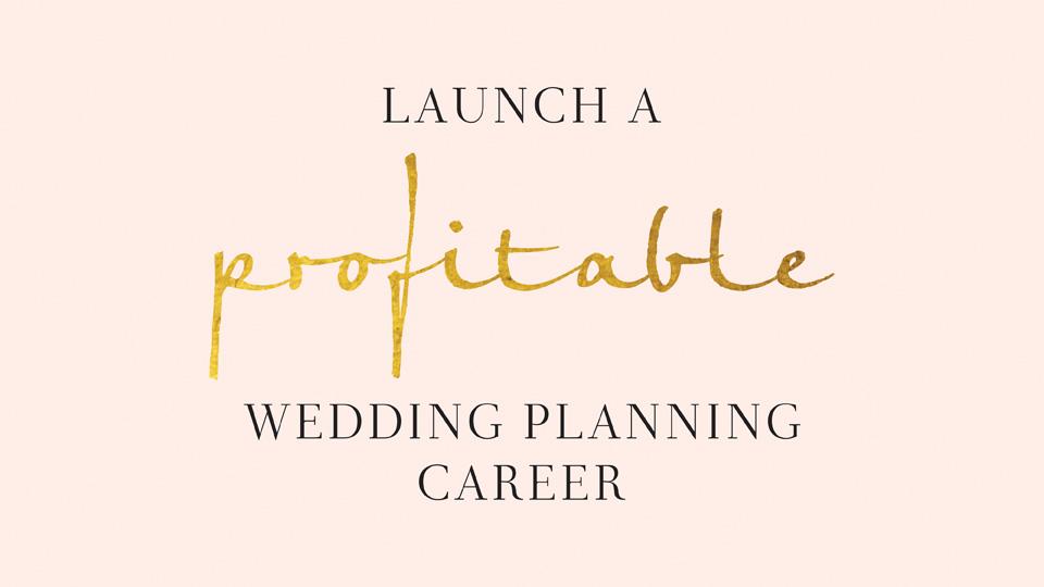 CHANCEY CHARM CREATIVE BUSINESS EDUCATION | WEDDING PLANNER ...