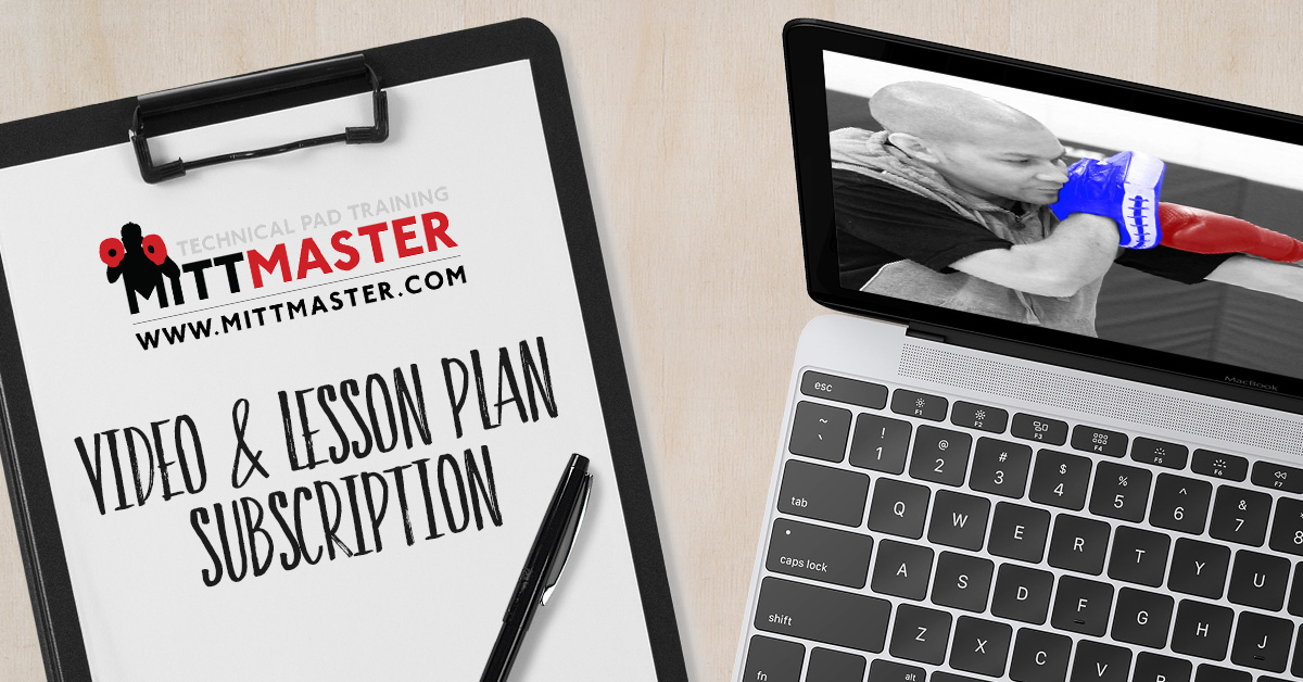 Mittmaster Video & Lesson Plan Subscription