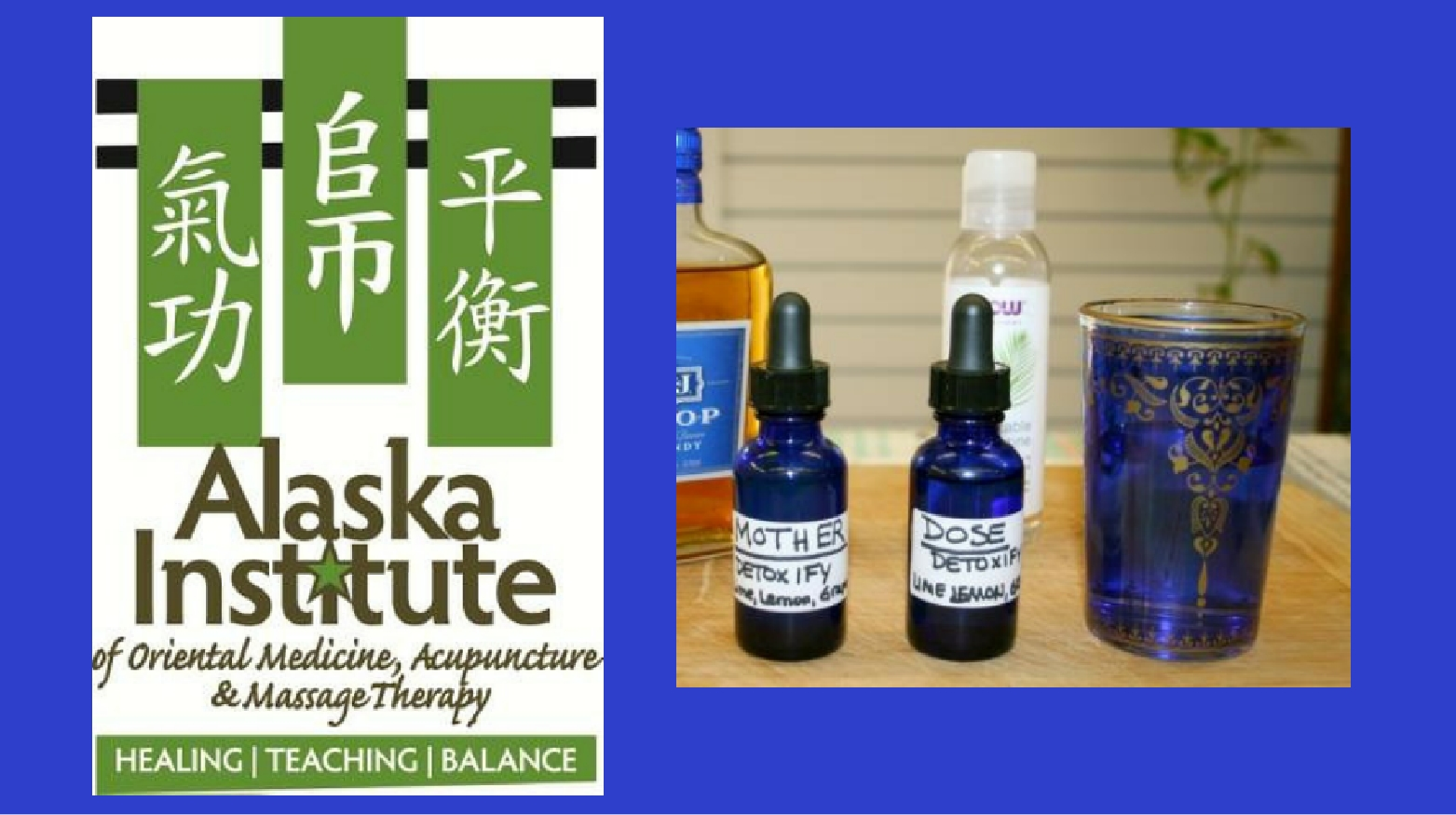 EO 5 of 12 - Ingesting Essential Oils Safely