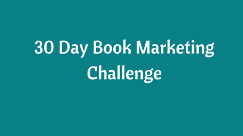 Book marketing challenge and book launch blueprint bundle malvernweather Image collections