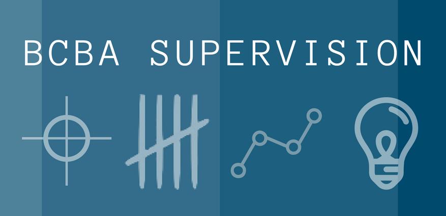 Bcba Supervision