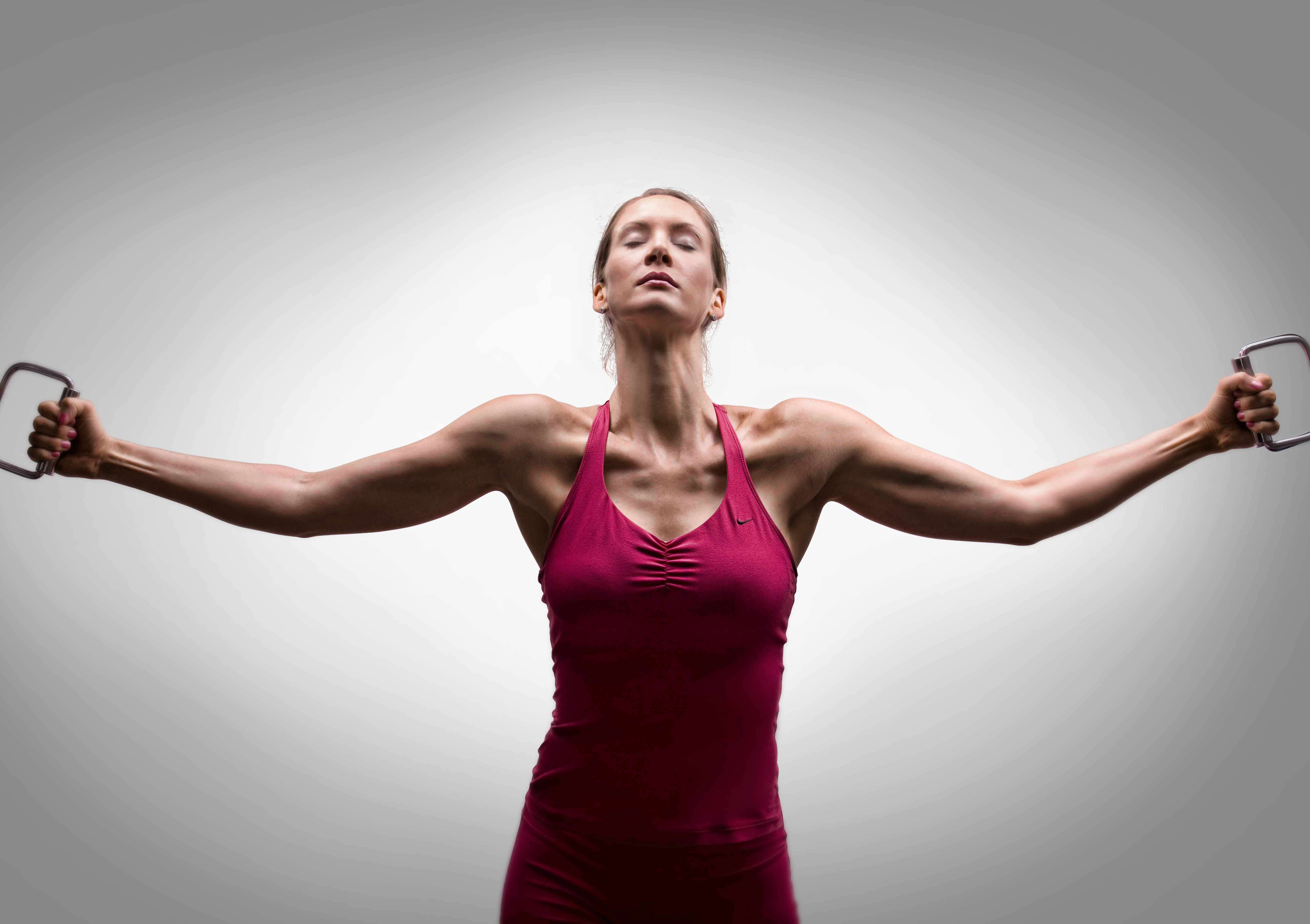 Fitforlivinglife Com Nutrition Yoga Weight Room