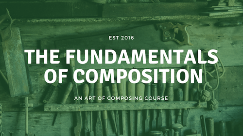 The Fundamentals of Musical Composition