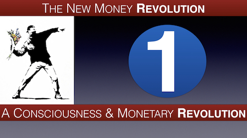 The New Money Revolution