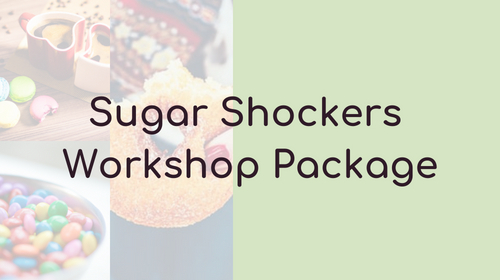 Sugar Workshop Facilitator Package