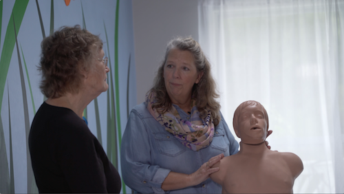 Interpreting a CPR Course (0.15 CEUs)