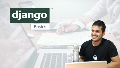 Learn django from basics with python learn django from basics with python fandeluxe Image collections