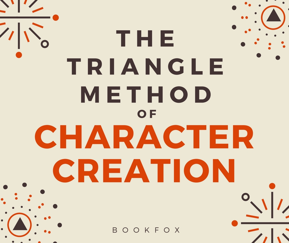 The Triangle Method of Character Creation