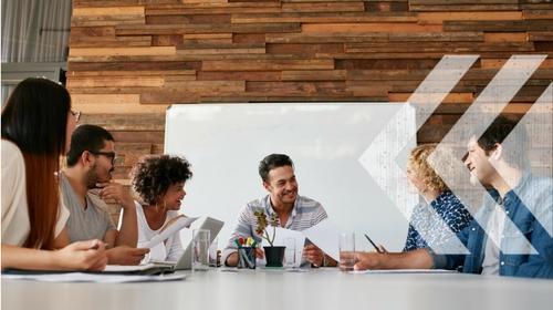 Module 2 - Developing a Social Media Marketing Strategy
