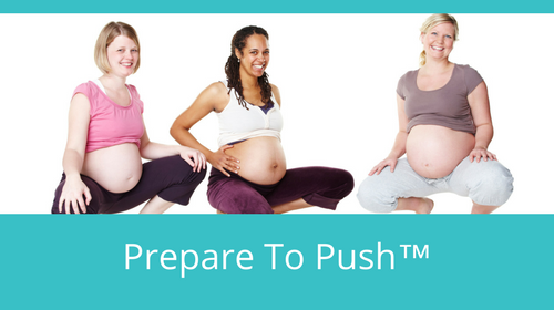 Prepare To Push™ - Online