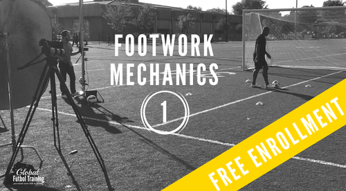 Mechanics & Footwork Fundamentals