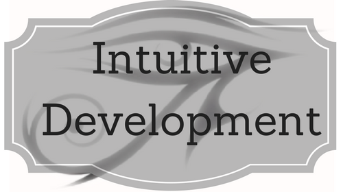 Intuitive Development 2015