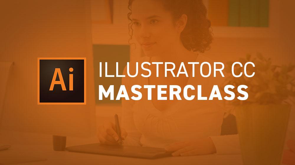 Illustrator CC 2019 MasterClass