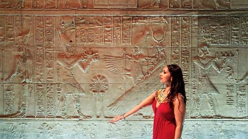 Goddess Isis: Awakening the High Priestess Within e-Course