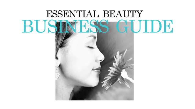Essential Beauty Business start-up