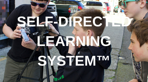 Self-Directed Learning System™