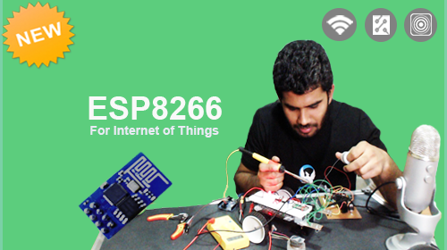 Learn and master the iot skill with esp82266 learn and master the iot skill with esp82266 fandeluxe Image collections