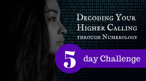 Decoding Your Higher Calling 5-Day Challenge