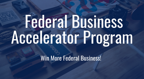 Federal Business Acceleration