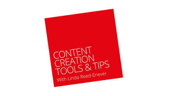 Content Creation Tools and Tips - Helping you create and share content!