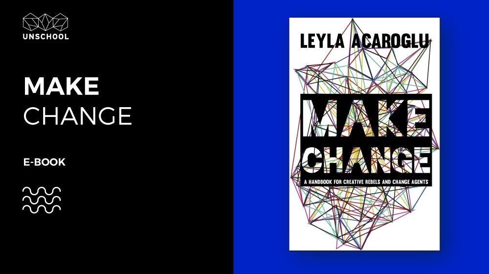 Make Change Handbook | e-book