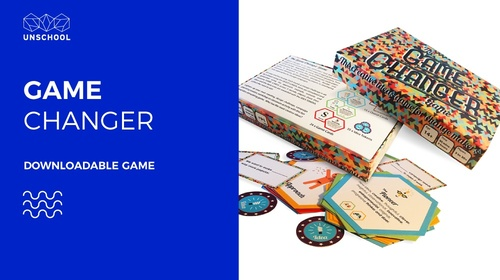 Toolkit | Game Changer Game